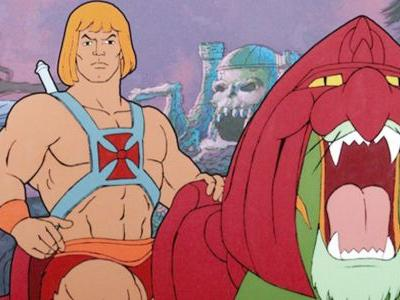 Unmade Masters of the Universe Movie Was Mostly About He-Man and Battle Cat's Friendship