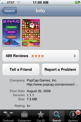 With return of 'Report a Problem' on App Store, Apple invites public to help fight fraud