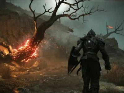 Demon's Souls PS4 entry is probably not what we think it is