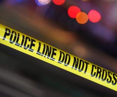 Motorcyclist dead, driver hospitalized after high-speed crash in Brooklyn
