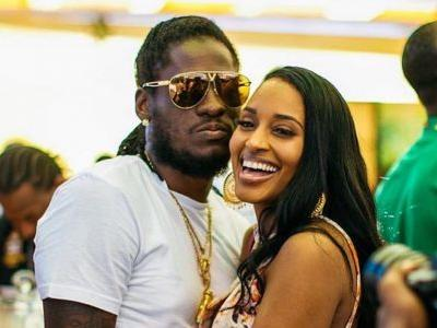 """""""U Know Di Vibe"""" Aidonia Drops Summer Anthem With Trophy Wife Kimberly Megan"""
