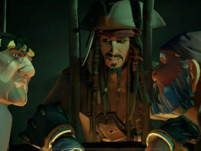 Sea of Thieves: A Pirate's Life - 5 details you'll want to know