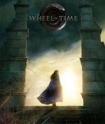 Amazon's The Wheel of Time Poster Confirms a November Premiere Date