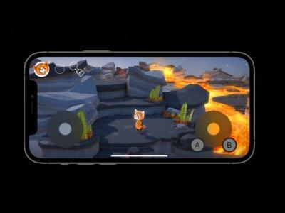 IOS 15: Apple reveals new game controller UI with powerful SDK