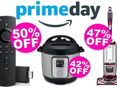 The Best Amazon Prime Day Home Deals 2021
