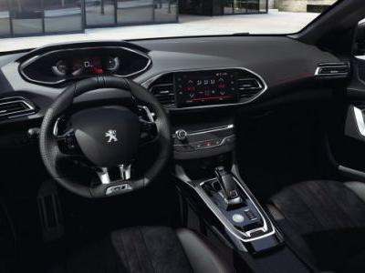 Peugeot Goes Old School To Deal With The Chip Shortage