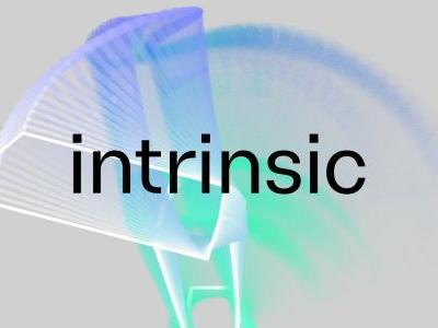 New Alphabet company Intrinsic is just making the software to train industrial robotics