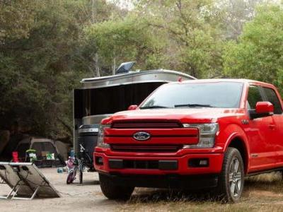 You Have Until July 16 To Order A Power Stroke Diesel Ford F-150 And Then It's Dead