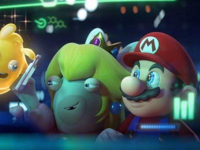 E3 2021: Mario + Rabbids Sparks of Hope leaked, with Bowser and Rosalina as new characters