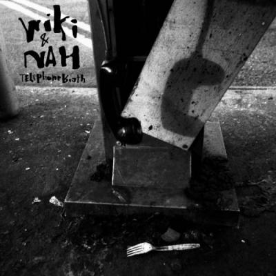 Stream Wiki & NAH's Woozy, Off-Kilter Collaborative Album Telephonebooth