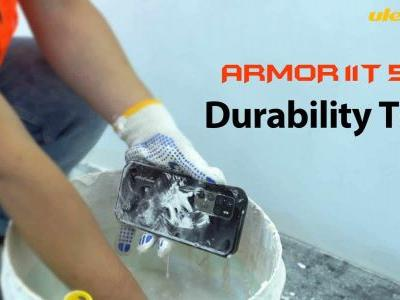 Ulefone Armor 11T 5G Durability Test Proves This Is A Tough Phone
