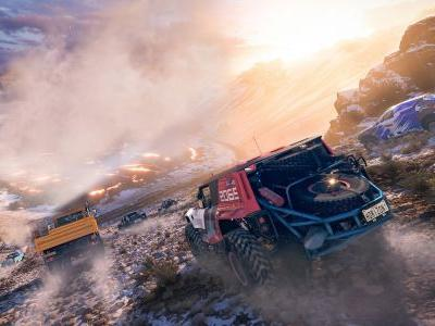 Forza Horizon 5 - 10 Things We've Learned About It