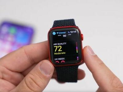 What's new in watchOS 7.6