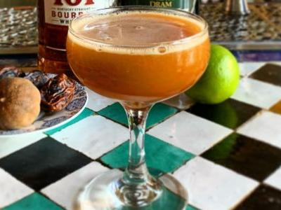 Culture Cocktail: The Green Zone Brings Middle Eastern Delights to D.C