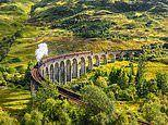 There's more to Scotland than the Harry Potter bridge, say Scottish tourism chiefs