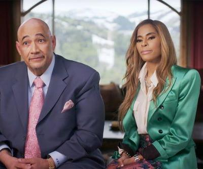 'RHOSLC' recap: Mary Cosby 'would change' husband to fit her needs