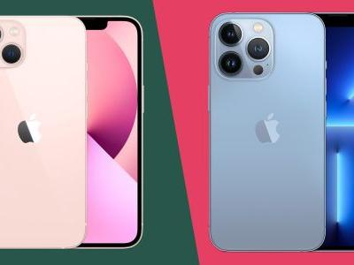 IPhone 13 vs iPhone 13 Pro: Is this the year to go Pro?