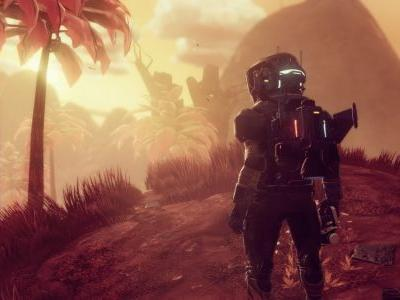 No Man's Sky: Expedition Two - Beachhead is Now Live