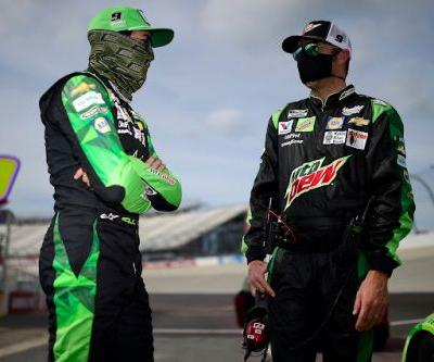 Hendrick Motorsports Driver quotes for 2021 Go Bowling 235