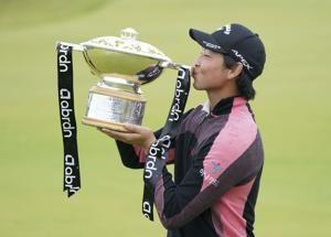 Min Woo Lee wins Scottish Open after 3-way playoff