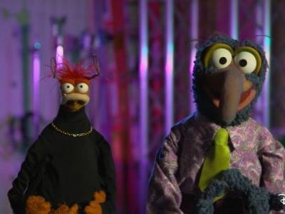 Muppets Haunted Mansion: Disney+ Sets Halloween Special For Fall