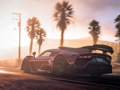 Forza Horizon 5 Takes Place in Mexico, Gets November Release Date
