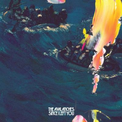 """The Avalanches - """"Tonight May Have To Last Me All My Life """""""