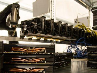 Ether mining revenue and transaction volume soared to record highs in May, report says