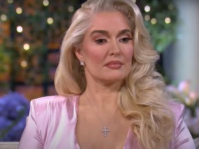 Erika Jayne Reveals Why She Stayed On Real Housewives Even After Tom Girardi's Legal Troubles