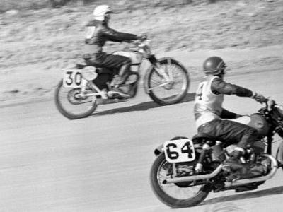 Dick Mann Is Dead At 86. Let's Watch Him Win The 1970 Daytona 200
