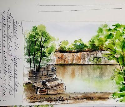 Travel Journal - Tennessee