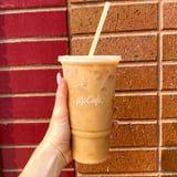 I Tried the Viral McDonald's Korean Iced Coffee Hack, and It's the Perfect Level of Sweet