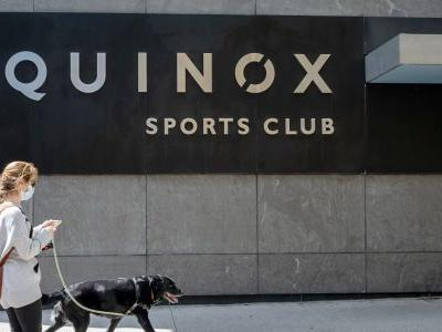 Luxury gym chain Equinox is in talks to go public via merger with Chamath Palihapitiya-backed SPAC