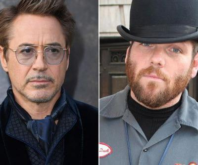 Robert Downey Jr. mourns death of longtime assistant Jimmy Rich