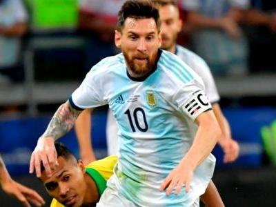 Copa America schedule 2021: Complete dates, times, TV channels to watch every game in USA