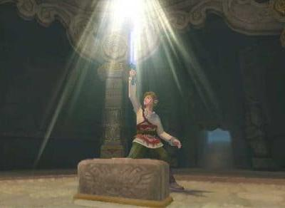 All goddess cube locations and rewards in The Legend of Zelda: Skyward Sword HD