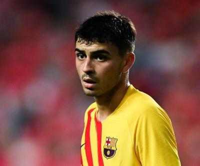 Premier League suitors set to be disappointed as Pedri agrees bumper new Barcelona contract