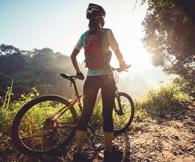6 Benefits of Cycling That May Surprise You
