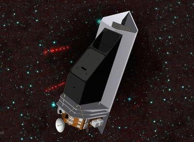 NASA is designing a space telescope to protect Earth from asteroid impacts
