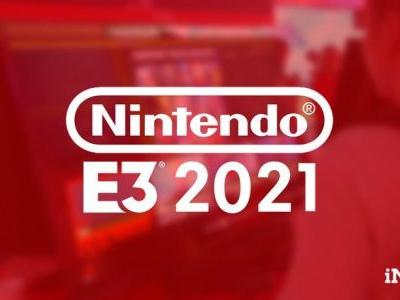 How to watch Nintendo at E3 2021