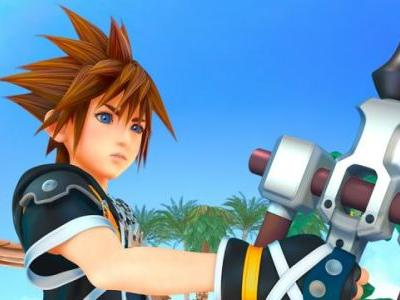 Square Enix 'Undecided' on Native Switch Ports for Kingdom Hearts