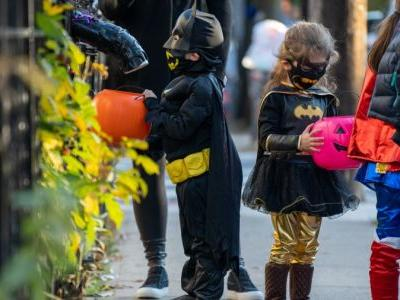 List: 2021 West Michigan trick-or-treat times, Halloween events