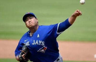 Ryu cruises, Blue Jays bats stay hot to take 3-game series in Baltimore