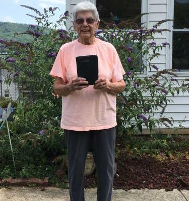 South Carolina family reunites Bible with owner's family after finding it in junk yard