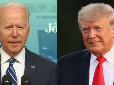 SHOCK POLL: Biden Approval TANKS - To Almost as Low as Trump's All-Time High