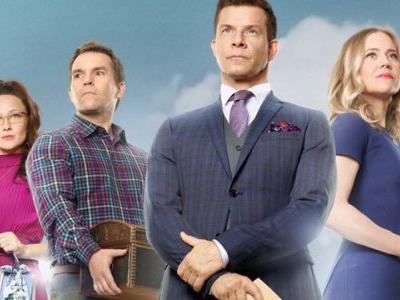 Watch 'Signed, Sealed, Delivered: The Vows We Have Made' Hallmark Movie Online