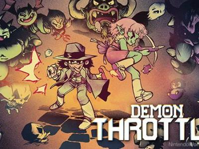 Devolver Digital Monetizes Switch With New Reveals Including Physical-Only Game