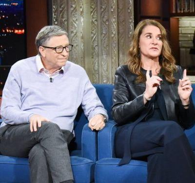 Bill and Melinda Gates reportedly didn't sign a prenup. With nearly $150 billion at stake, they will split their property according to a 'separation contract' they've agreed instead