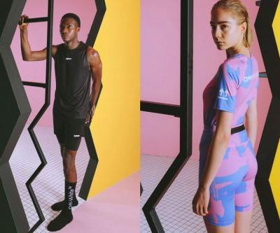 """Off-White™ Issues Second Workout-Ready """"OFF ACTIVE"""" Collection and Accessories"""