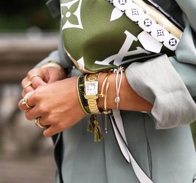 5 Investment Jewelry Pieces That Rival Rolex Watches